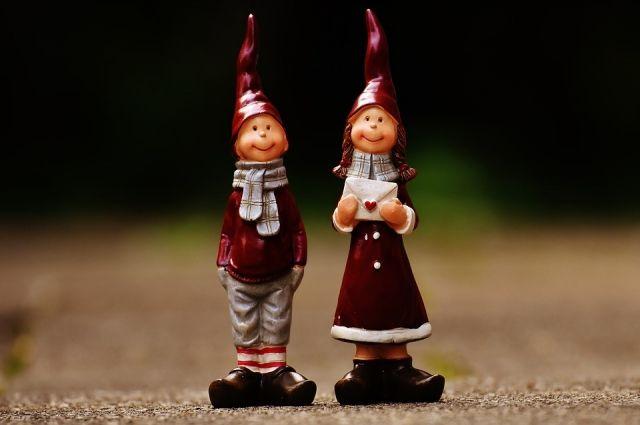 Тюменцев приглашают в резиденцию Деда Мороза и на сказку о Вакуле и Оксане