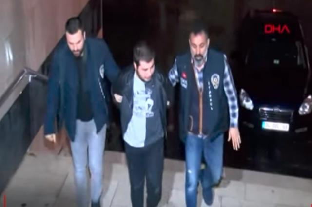Турецкие правоохранители задержали подозреваемого в убийстве двух иностранных студенток в Харькове.