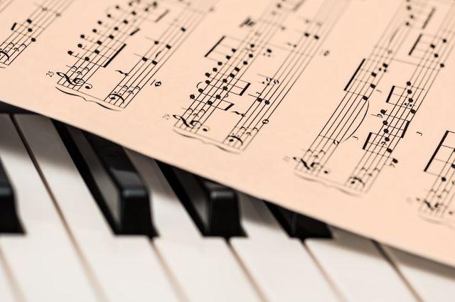 В Тюмени проходит Рождественский музыкальный фестиваль