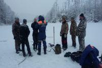 Инспекторы ГИМС призывают жителей и гостей Хабаровского края соблюдать правила поведения на льду, чтобы не допустить беды.