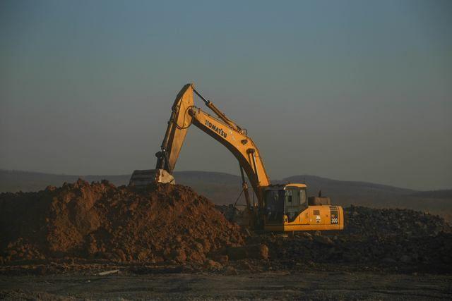 Работы проводились без проекта и согласования с собственником участка.