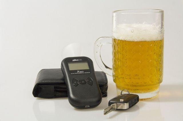 В Энергетике нетрезвому водителю грозит до двух лет тюрьмы.
