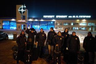 ВК «Нефтяник» выиграл второй матч 11 тура чемпионата России.