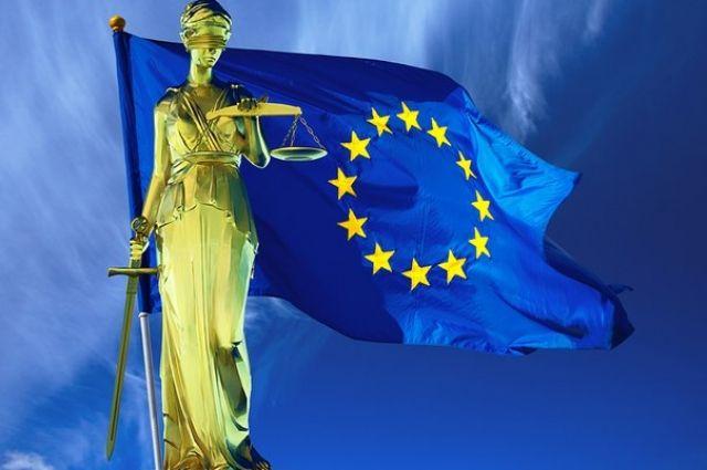 Украина подала иск в ЕСПЧ о задержании моряков флота