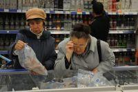 Из-за упавших доходов ульяновцам придётся на чём-то экономить. Возможно, даже на продуктах.