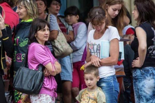 Эксперты спрогнозировали попытки «подкупа» переселенцев к выборам