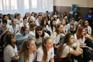Оренбургские школьники борются с мошенниками
