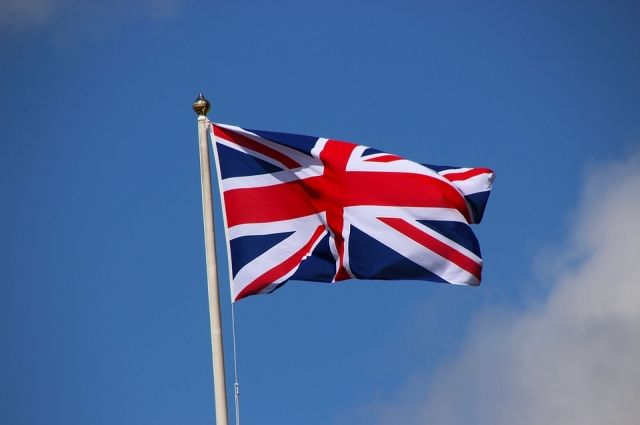Британское посольство запросило консульский доступ к Полу Уилану
