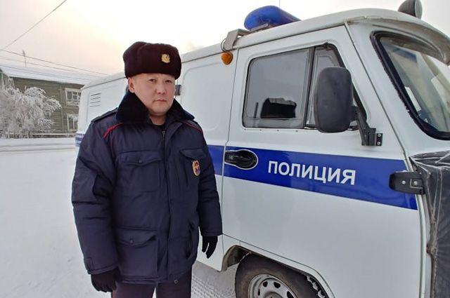Леонид Лебедев.