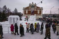 В Фестивале участвовали мастера со всей страны.