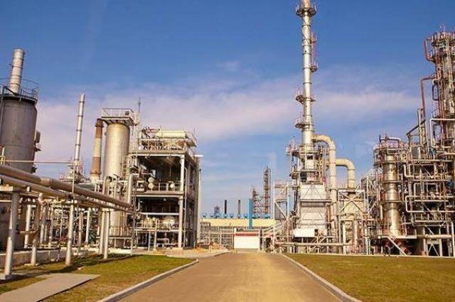 Украинские хранилища заполнены газом меньше, чем на 50%, - Нафтогаз