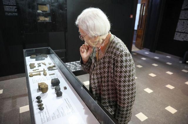 Директора музея в Хабаровском крае отправят по суд за «мертвую душу».