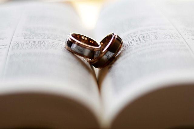 В Украине семейным парам разрешили жениться еще раз