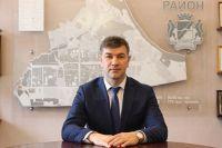 Андрей Гончаров занял крупный пост в правительстве НСО.