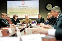Александр Голованев: «Мы выполнили социальные обязательства, в том числе перед регионами».