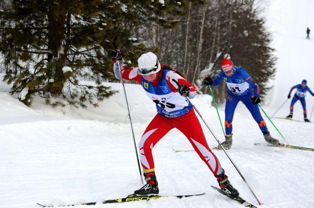 Соревнования проходили с 6 по 8 января.