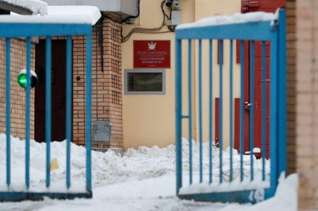 Посольство Ирландии запросило доступ к задержанному в России Уилану