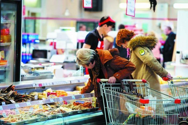 Северяне будут вынуждены отказаться от приобретения привычных товаров.