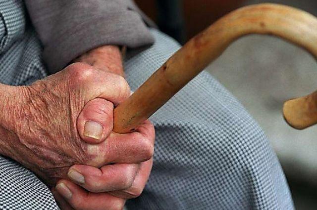 В Одессе суд возобновил выплату пенсии переселенцу