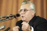 Леонид Кравчук, 1991 г.