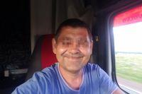 Водителя-дальнобойщика, который направлялся из Екатеринбурга в Пермь, последний раз видели в районе Кондратово.