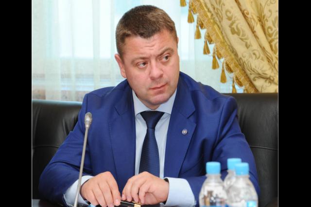 Первым заместителем службы ветеринарии ЯНАО стал Станислав Закревский