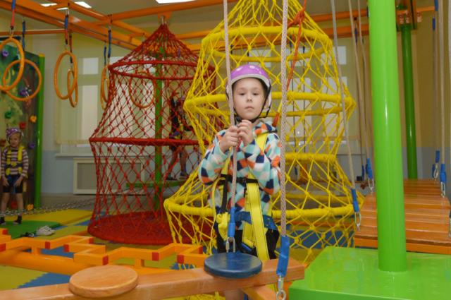 Детский сад открывает новую группу для детей с аутизмом