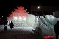 Темой состязания в этом году стали «Японские мотивы». Командам предоставят 30 огромных блоков льда, из которых за пять дней, с 14 по 18 января, мастера по своим эскизам создадут скульптурные композиции