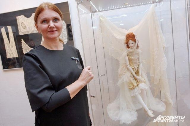 Куклы принесли не только доход, но и премию Pandora Platinum – кукольный «Оскар».