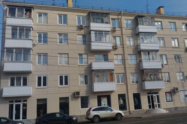 Примерно так должны выглядеть балконы.