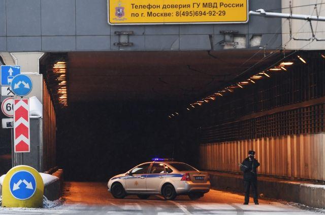Аварийные работы на «Канале имени Москвы» продолжаются