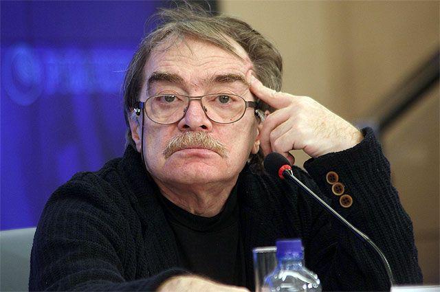 Александр Адабашьян.