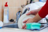 Ученые рассказали, в чем опасность губки для посуды