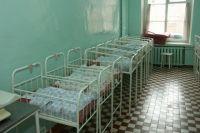 После родов женщина просто ушла из роддома.