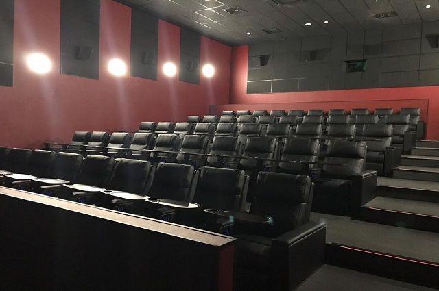 Попытка продажи кинотеатра осуществлялась с 2012 года.
