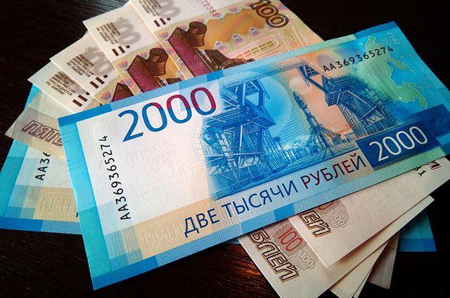 Директор задолжал работникам 300 тысяч рублей