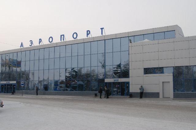 В Омске открылся прямой рейс в Самару