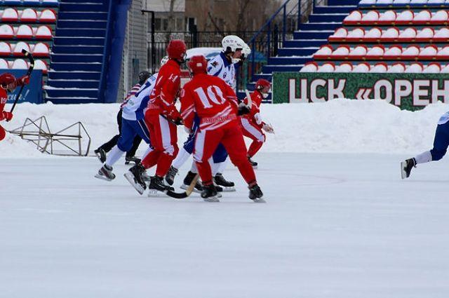 Первый тайм закончился со счетом 3:1 в пользу «Локомотива».