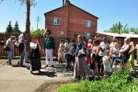 Тюменская область пользуется популярностью у тиристов