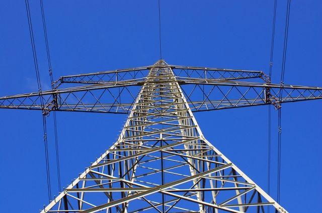 Цены на электроэнергию выросли