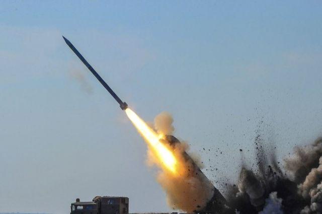 В Украине начинают серийное производство ракетного комплекса «Ольха»