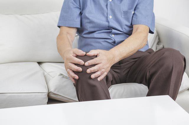 боль в суставах после слепоты articulațiile rănesc genunchii umărului