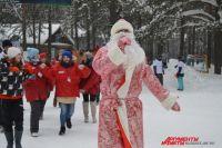 Тюменцев приглашают на День снега