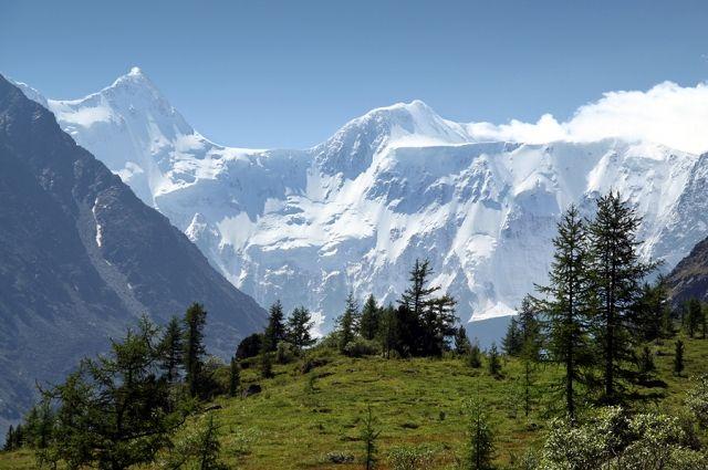 Заповедники и национальные парки России отечественные чудеса природы