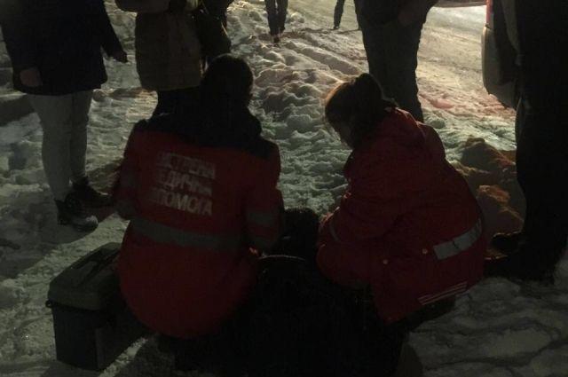 Под Киевом обнаружили тело мужчины со следами насильственной смерти