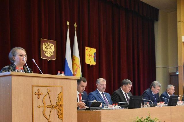 В МО Тюменского района проведут встречу народа с представителями власти