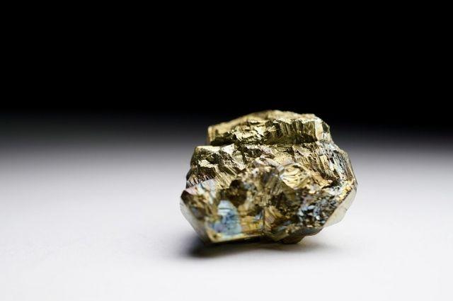 В прошлом году цифра превысила 24 тонны драгоценного металла.