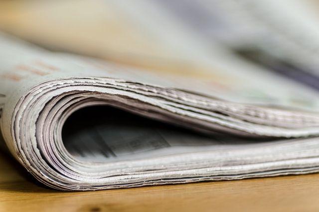 Молодые тюменцы могут попробовать себя в журналистике