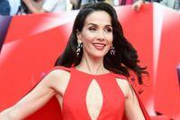 Певица и актриса выступит в СК имени Сухарева 12 апреля.