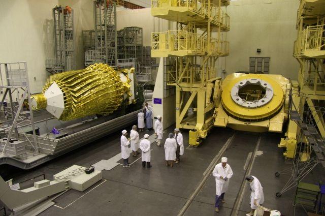 Ученые потеряли управление над российским космическим телескопом «Спектр-Р» - Real estate